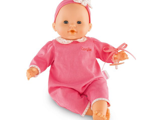 Mon Bebe Classique Pink