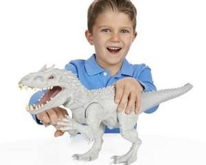 Hasbro Jurassic World Heroes Indominus Rex