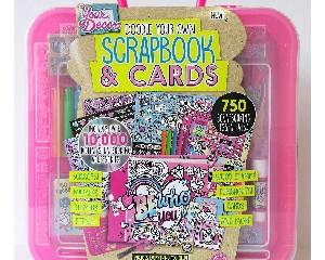 Horizon Your Decor Scrapbook & Cards