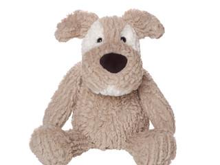 Manhattan Toy Adorable Otter, Poppy & Llama