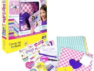 Creativity for Kids My Life Scrapbook