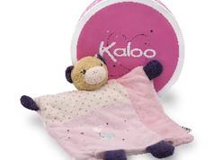 Kaloo Petite Rose Puppet