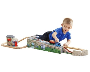 Fisher-Price Thomas and Friends Musical Melody Tracks Set