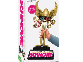 NEW Schmovie: The Hilarious Game of Made-Up Movies
