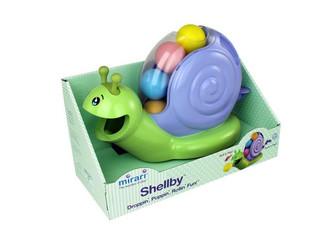 Mirari Shellby Droppin', Poppin', Rollin'