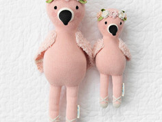 Cuddle + Kind Penelope Flamingo