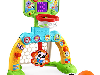 VTech Count & Win  Sports Center