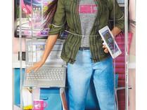 Mattel Barbie Career of the Year 2016, Game Developer