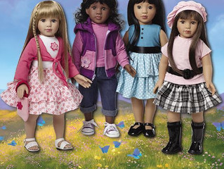 Starpath Dolls & Acessories