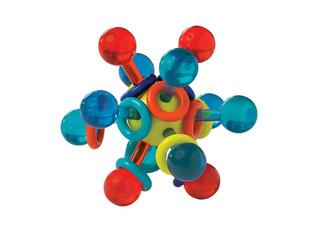 Manhattan Toy Atom Teether