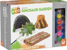 Mindware PYO Dinosaur Garden