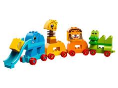LEGO DUPLO My First Animal Train