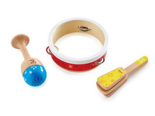 Hape Junior Percussion Set