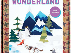 Kid Made Modern Winter Wonderland