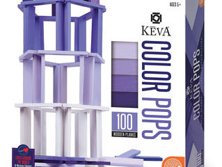 Mindware Keva Color Pops
