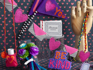 Ann Williams Craft-Tastic Kindness Kit