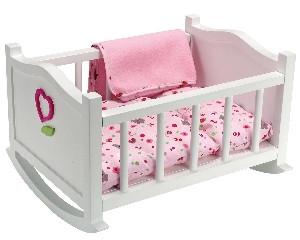 Corolle Mon Premier Baby Cradle