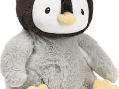 Baby Gund Kissy the Penguin