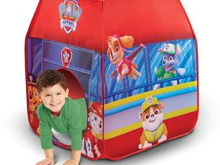 Jakks Paw Patrol Play Tent