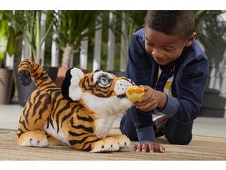 Hasbro furReal Roarin' Tyler, the Playful Tiger