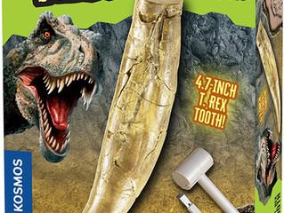 Thames & Kosmos Dig It! Dinos Kits