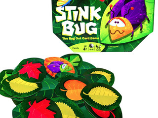 Winning Moves Stink Bug Game