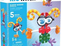 Kid K'nex Blinkin' Buddies