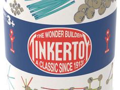 Knex Tinkertoy Deluxe