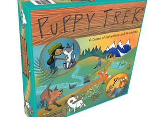 Puppy Trek Game