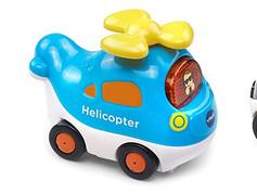 VTech Go!Go! Smart Wheels Little Vehicles
