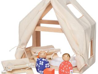 Manhattan Toy Mio Cabin & Sailboat