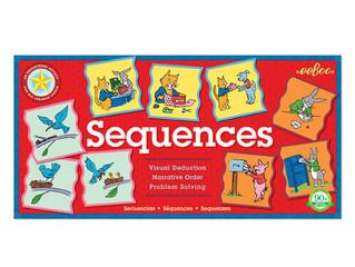 eeBoo Sequences