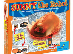 Young Scientists Club Sunny the Robot