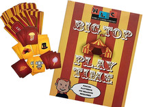 Home Learning Big Top Game