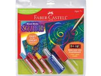 Faber-Castell Mixed Media Sgraffito