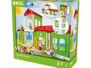 Brio World Family House