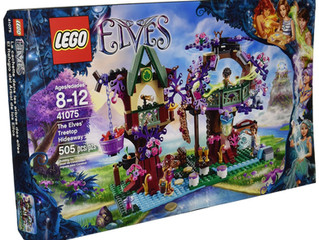 LEGO ELVES The Elves Treetop Hideaway