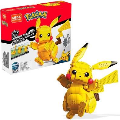 Mega Construx Pokemon Pikachu