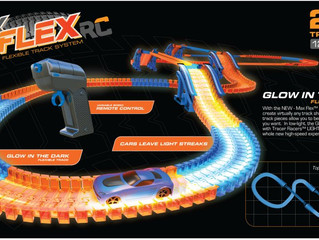 MaxFlex RC 250 Blaze Edition