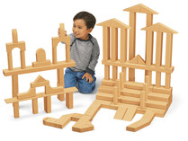 The One Toy Every Child Needs    BLOCKS: BUILDING BASIC LEARNING