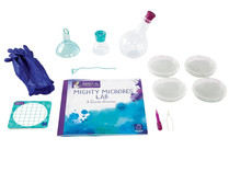 Educational Insights Nancy B's Mighty Microbes Lab