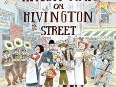 The Knish War On Rivington Street -- Order Now