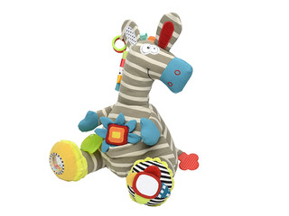 Dolce Activity Zebra