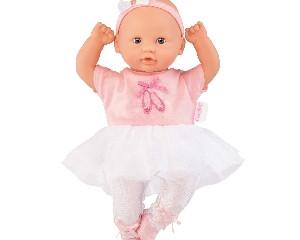 Mon Premier Bebe Calin Ballerina