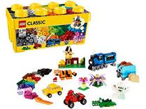 LEGO Classic Creative Building Sets