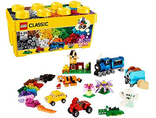 LEGO Classic Creative Building Sets