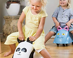 Viking Toys Cute Riders