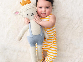 Cuddle+Kind Sebastian the Lamb