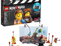 LEGO THE LEGO MOVIE 2 Movie Maker
