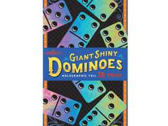 eeBoo Giant Shiny Dominoes